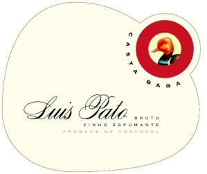 Luis Pato Baga Espumante